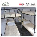 Casa prefabricada flexible del envase para los estudiantes de la escuela como dormitorio