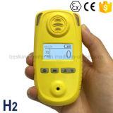 UK를 가진 H2 수소 누설 탐지기, 휴대용 수소 가스탐지기 휴대용 H2 수소 가스탐지기 또는 모니터는 센서 Sah2를 만들었다