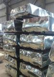 크롬산염 Passivated & 기름을 바른 냉각 압연된 물결 모양 직류 전기를 통한 강철 기와