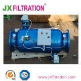 Auto auto-limpieza del filtro de agua de lavado Volver