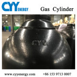 La alta calidad 40L de CO2 de acero sin costura del cilindro de la lucha contra incendios