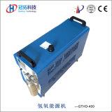 Máquina de soldadura do gás do hidrogênio da água do gerador de Hho
