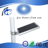 15W LED Solarstraßenlaterne