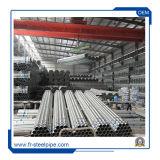 Koudgetrokken Naadloos Staal 89mm Sch 40 van de Koolstof van de Buis ASTM A106 Gr. B Ronde Pijp Geen het Solderen naait