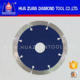 A melhor estaca da qualidade e disco de chanfradura do diamante