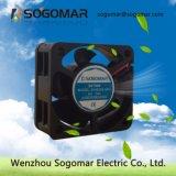 40X40X20mm 24V DC do ventilador de refrigeração com lâminas de plástico