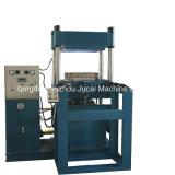 Máquina de moldes de silicone / Máquina de vulcanização/Máquina de borracha prensada