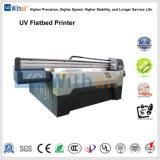Impresora UV de metal con LED Lámpara UV de 1,5m x 1,0m con Epson DX5/dx7 el cabezal de impresión 1440 x 1440 ppp