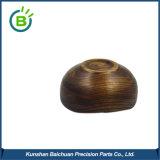 Ciotole di insalata di legno poco costose del commercio all'ingrosso del rifornimento della fabbrica della Cina grandi