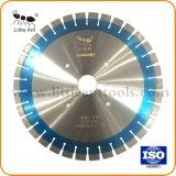 Diamond круглой пилы аппаратных средств режущий диск для Asphal конкретные