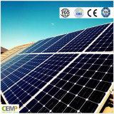 Comitato solare applicato verde certo 280W di PV Monocrystyalline della produzione di energia