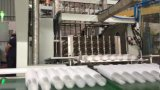 Оборудование Thermoforming чашки качества устранимое пластичное