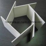 食器棚の家具および装飾のための16mm PVC泡シート