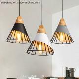 Hängende Lampe des Zhongshan-Zubehör-220V für Innenlicht