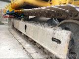 Mini Excavaror KOMATSU 6ton excavador usado de la correa eslabonada de KOMATSU PC60-7