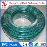 16mm vert jardin flexible en PVC renforcé