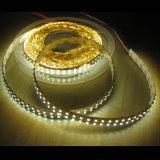 IP67 imperméabilisent de niveau le roulis dans le nécessaire complet 120LEDs 2835 RVB des lumières de bande de DEL 16.4 de bande imperméable à l'eau de lumière de pi 5m 120lm/W