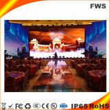 Una buena calidad P3 SMD LED de interior del módulo de pantalla