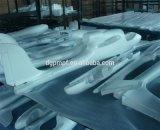Fábrica do OEM dos jogos dos aviões de jato do FED da espuma do Epo