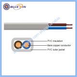CCA de Flexibele Kabel 2192y van de Kabel