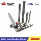 De koel Boorstaven van de Steel van het Carbide van het Gat