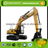 China excavadora sobre orugas pequeñas máquinas Sy50c para la venta