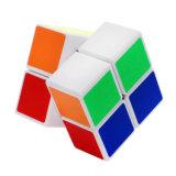 Jouets éducatifs pour les enfants de la vitesse cube magique de cubes Cube magique 2x2 Puzzle