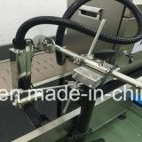 Máquina de jacto de tinta da impressora colorida vaso automática máquina impressora jato de tinta