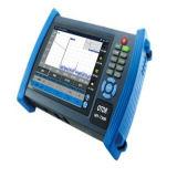 Тестер стекловолокна рефлектометра OTDR Врем-Домена связи Shenzhen