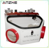 Стоматологические услуги пескоструйной очистки оборудования/Twin-Pen Sandblaster