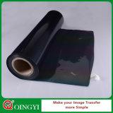 Qingyi 교향악 색깔 사려깊은 열전달 비닐