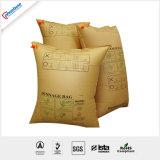 Hot la vente de papier Kraft&PP tissés de Dunnage pour conteneur d'air bag