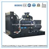Kangwo 중국 상표 (180KW/225kVA)를 가진 공장 직접 전기 발전기
