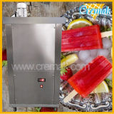 Acier inoxydable Commerical Popsicle automatique Making Machine
