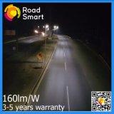 Verlichting van de slimme IP65 LEIDENE van de Sensor van de Motie de ZonneTuin van het Gebied