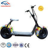 Харлей электрический скутер Сделано в Китае