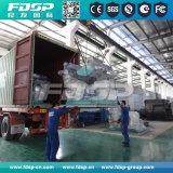 Máquina de moinho de péletes de alimentos para animais/alimentos para peixes Granulator Preço da Máquina