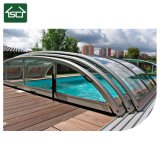 Настраиваемые цвет, размер, стиль линии бассейн палатку крышки