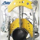 Le fil hydraulique de diamant la machine de découpage concrète a vu/pipe - DWS0416