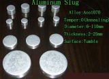 고품질 알루미늄 민달팽이 1070년 O