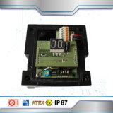 Kompaktes intelligentes Stellwerk Korea-Fct