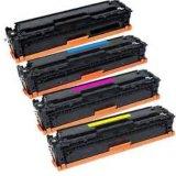 Origineel voor de Printer CF410A, CF411A, CF412A, Toner CF413A Patroon van PK