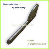 Découpe laser de la fabrication des pièces métalliques en acier inoxydable