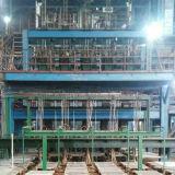 Arco Completo Ronda de várias vertentes/Square tarugos de aço Máquina de Lingotamento/CCM