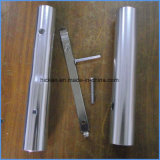 Части алюминия OEM нового продукта точные анодированные CNC подвергая механической обработке