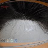 Virgin 머리 레이스 가발 (PP g l 01747)에 본래대로 가득 차있는 표피