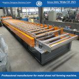 Maquinaria Cr12 laminada molde para o perfil do metal