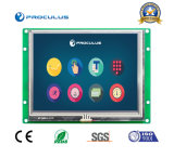 5.6 Inch 640*480 Resistive THIN FILM TRANSISTOR LCM with Touch Screen