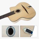 Экономического и надежные деревянные цыганского Акустическая гитара