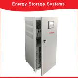 almacenaje todo de la batería 3kw/4kw/5kw en un sistema eléctrico solar de la energía